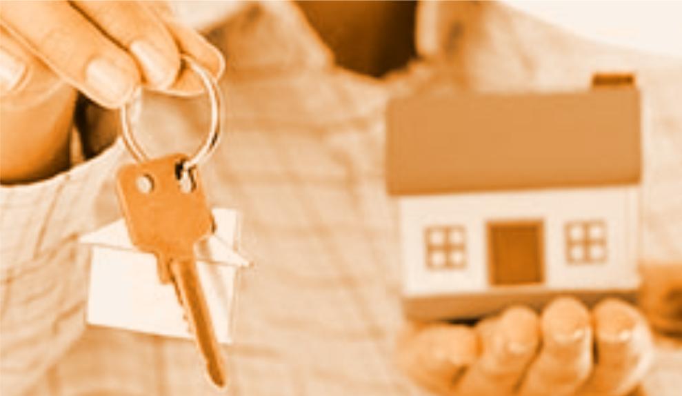 Mulheres terão preferência nos registros de imóveis em novo financiamento habitacional.